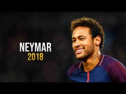 Neymar Jr 2018 ●[RAP]● CORONADO - (Motivación) - PSG - HD