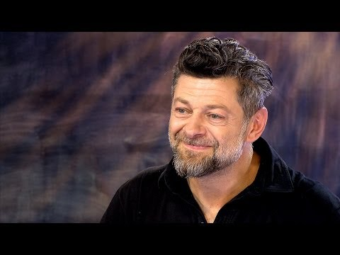 Thumbnail: Andy Serkis on What It Takes to Be an Ape