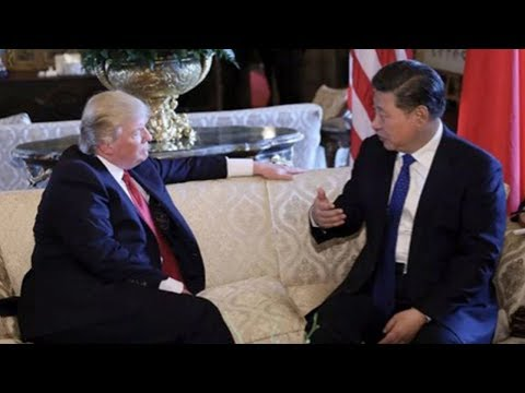 China-US relations at a 'complex and challenging' time