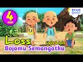 Bojomu Semangatku Dj Angklung Versi Upin Ipin Feat Bear Music Band Dewamusic  Mp3 - Mp4 Download