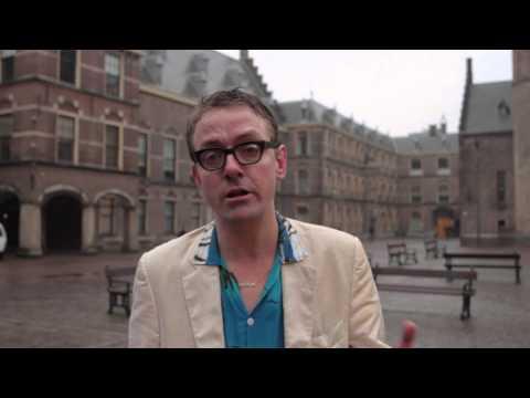 Jouw droomvakantie op het Binnenhof!