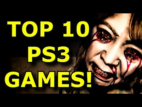 TOP 10 Best Unknown PS3 Games!