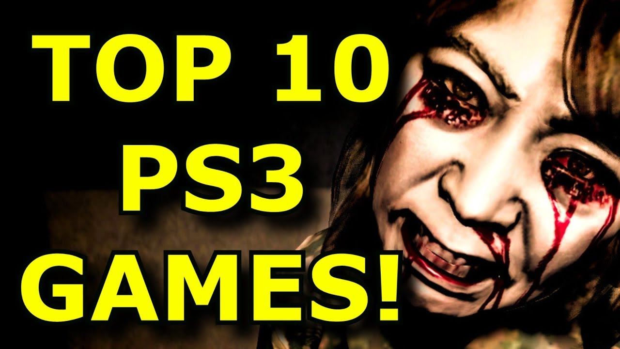 top 10 best unknown ps3 games youtube. Black Bedroom Furniture Sets. Home Design Ideas