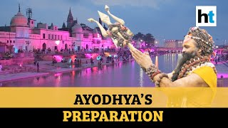 Ram Temple: How Ayodhya prepared for Bhoomi pujan on August 5