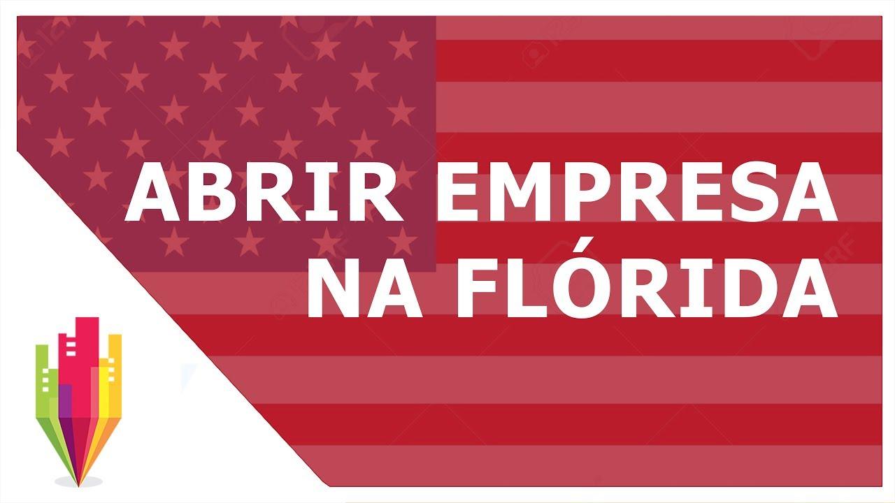 Abrir empresa em Miami e Orlando  Conheça as vantages do estado da Florida  para sua empresa. b23e974081
