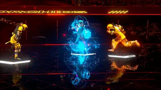 Laser League Official Beta Reactions Trailer