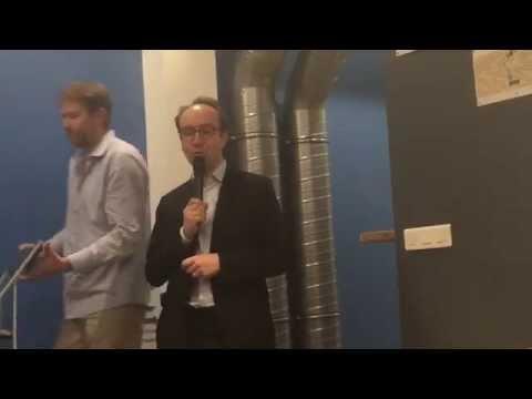 Meetup La Maison du Bitcoin #3 Nov. 2014