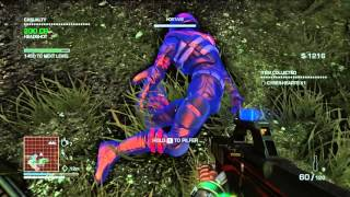Far Cry 3 Blood Dragon Part02 The Nerds (Pc)