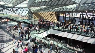 Stadt Bonn testet das WCCB (lange Version)