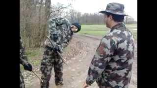 Norci DaTeKaP-Usposabljanje 1.del
