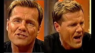 Dieter Bohlen Can Sing LIVE 2 - ft. Stefan Raab TV Makes The Superstar - Modern Talking #MySpass