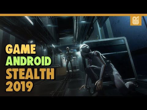 5 Game Android Stealth Terbaik 2019 | Offline & Online