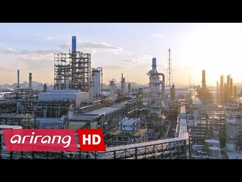 [Arirang Special] The Power of Incheon, The Spark of Korea's Growth, Incheon's Industries