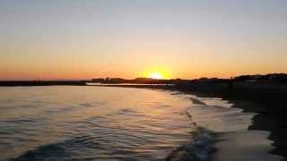 Vid os cap d 39 agde paysage vue animations youtube for Agence cap paysages