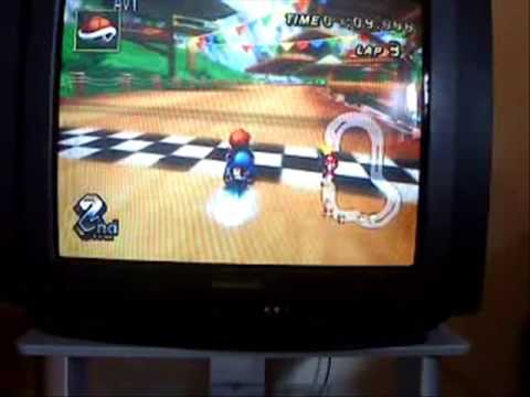 How To Cheat In Mario Kart Wii. PAL-EU/AU Only!