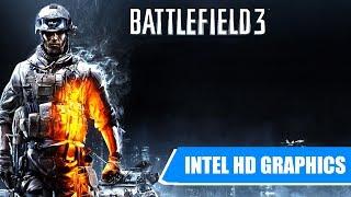 Como rodar Battlefield 3 em PC Fraco (30/40 fps)