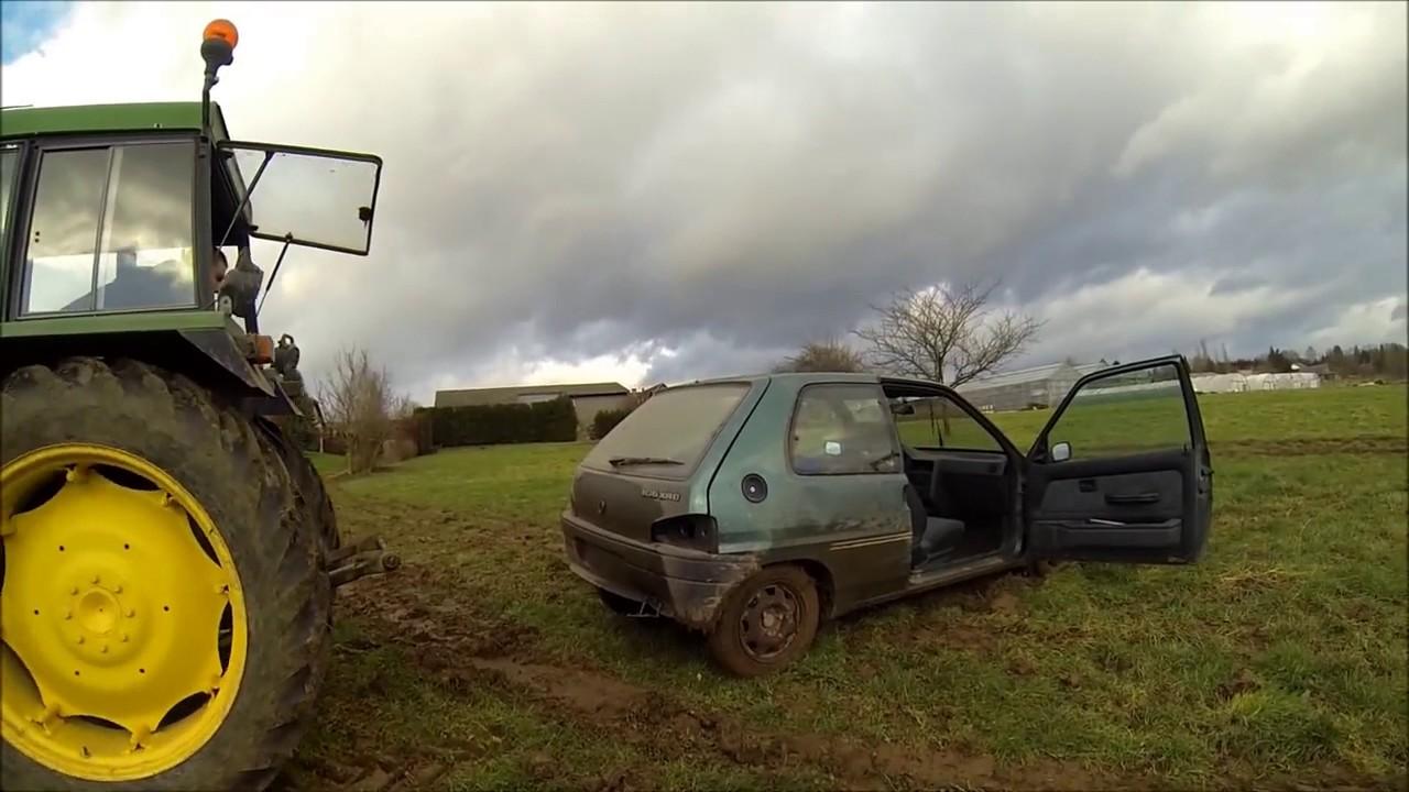 Krossen Door Het Land Auto Kapot Maken 5 Youtube