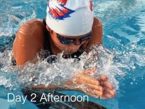 Day 2 PM SAISA Swim Meet 2017