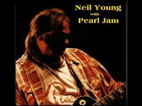 downtown Neil young