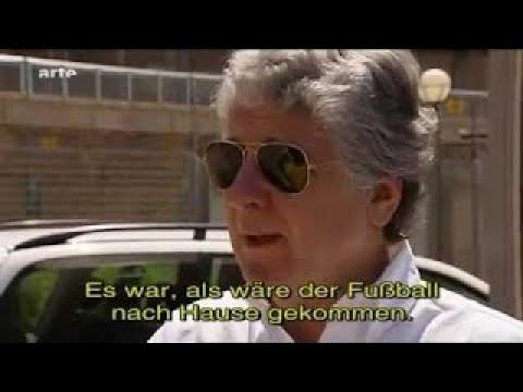 Durch die Nacht I mit Robert Marawa und Marcel Reif in Johannesburg