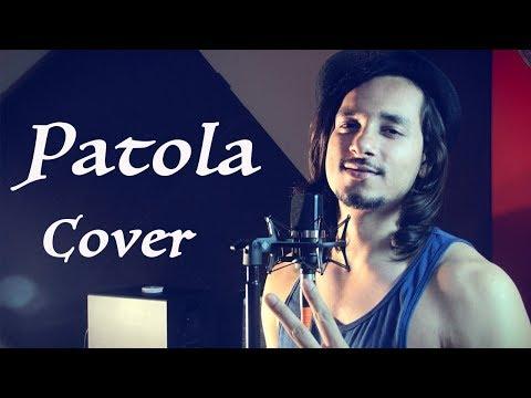 Patola | Guru Randhawa | Blackmail | Cover By Raga