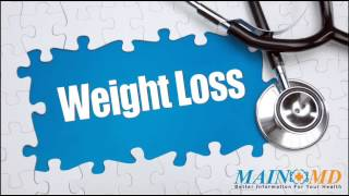 Weight Loss ¦ Treatment and Symptoms