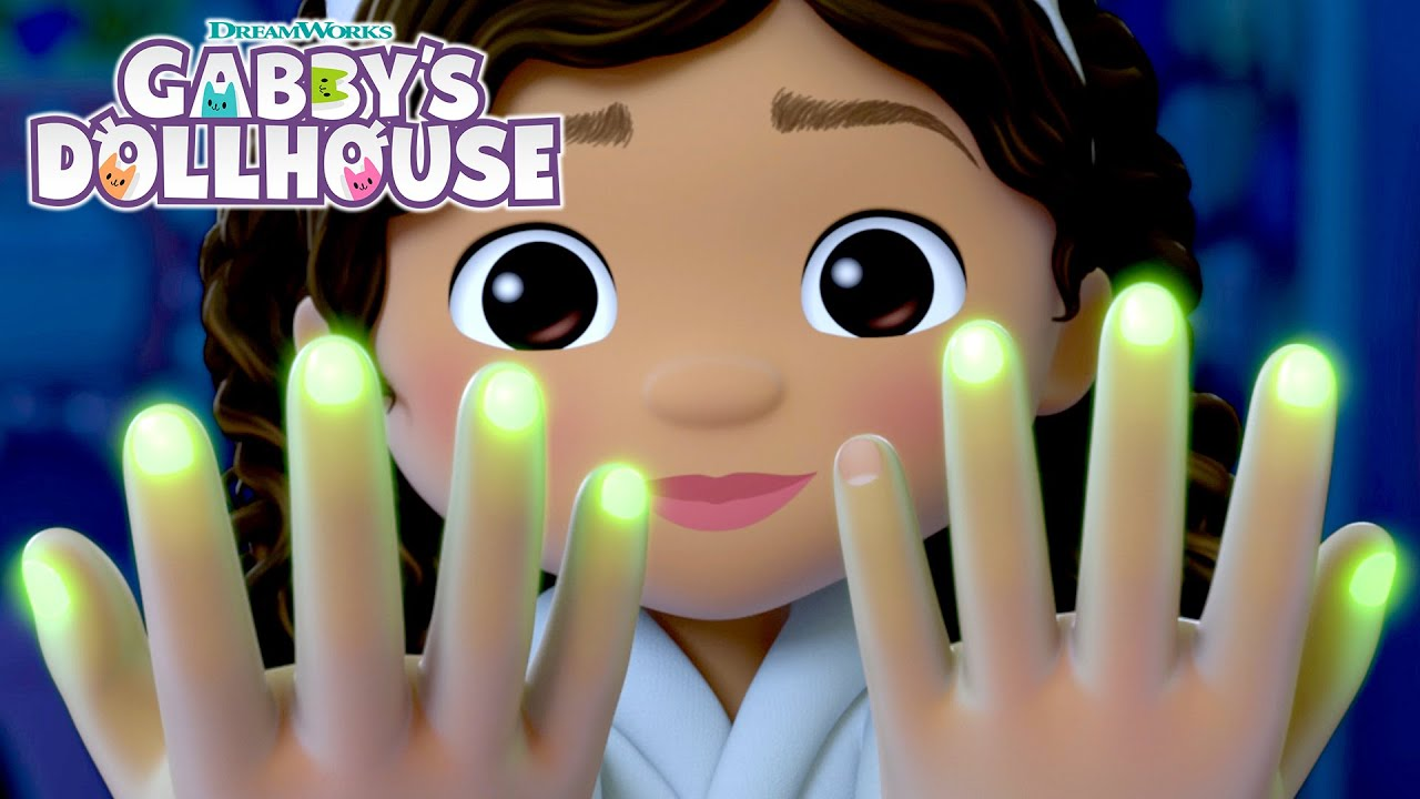 Download Day at the Dollhouse Hotel   GABBY'S DOLLHOUSE   Netflix