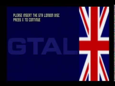 GTA: London 1969 Intro (1999)