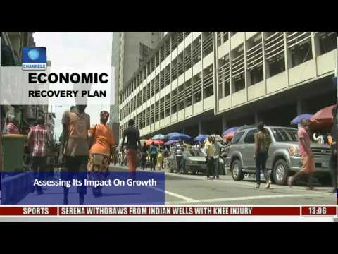 Nigeria Economic Recovery Plan:  Assessing The Impact On Growth