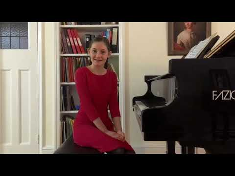 Alma's New York Debut at Carnegie Hall