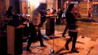 Download Vomitare Odio - Between The End.MP4 MP3 song and Music Video