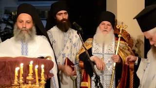 Γ.Εφραίμ -Ανάληψη Κυρίου στον Βύρωνα