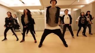 SEVENTEEN / Boom Boom | full Cover by 復翔 @jimmy dance