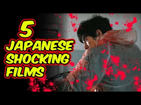5 Japanese Movies you won't Ever Forget -||- Watch and Enjoy