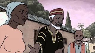 The Story of Ebola Swahili