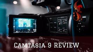 Camtasia 9 Review