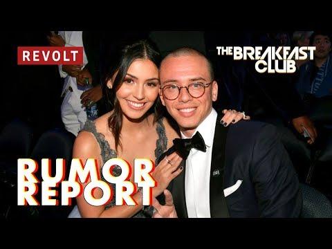 Logic confirms impending divorce   Rumor Report