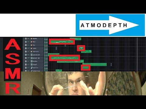 ULTIMATE ASMR UNPREDICTABLE Binaural Audio Video - MYSTORY Nr64