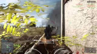 Battlefield 4 - Clip 1 TLD Asmodaeus