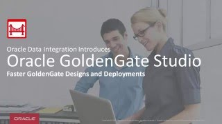Getting Started: My First GoldenGate Studio Solution video thumbnail