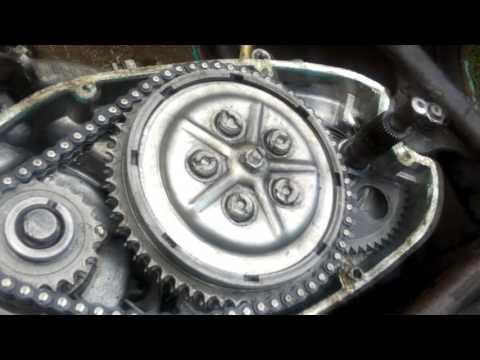 Как отрегулировать сцепление на иж юпитер 5 видео