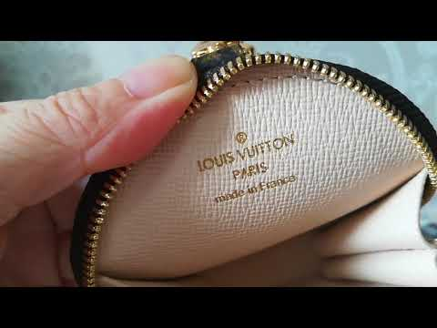 Louis Vuitton Multi Pochette  Accessories New Color  Super quality from EVHANDBAG