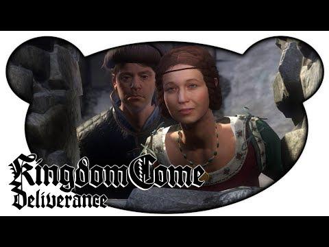 Kingdom Come: Deliverance #63 - Ein unkluger Plan  (Let's Play Gameplay Deutsch German)
