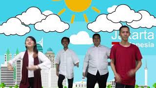 """Lagu Anak - Anak """"AKU ANAK INDONESIA"""""""