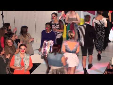 FRA DIY FASHION Show Short Film 2013