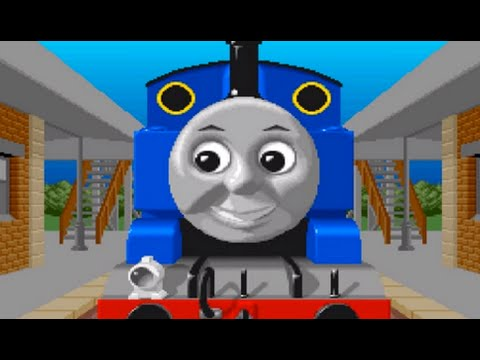 Thomas the Tank Engine & Friends (SNES) Playthrough - NintendoComplete