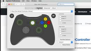 Connect Xbox One A Mac Control to Play Roblox