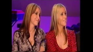All Saints - Interview on Friday Night with Jonathan Ross