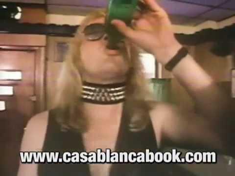 "The Godz-1979 ""He's A Fool"" Promo Film/Music Video-Casablanca Records"