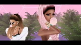 Nicki Minaj - Get On Your Knees ft....
